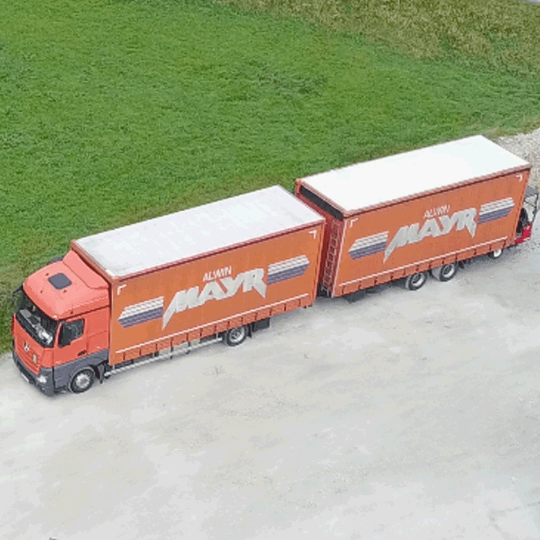 XXL-Jumbotransporte
